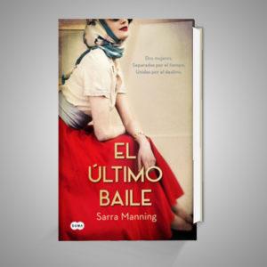 EL ÚLTIMO BAILE URRIKE LIBURUDENDA