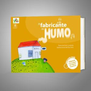 EL FABRICANTE DE HUMO URRIKE LIBURUDENDA