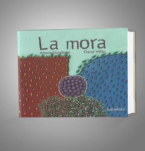 LA MORA URRIKE LIBURUDENDA