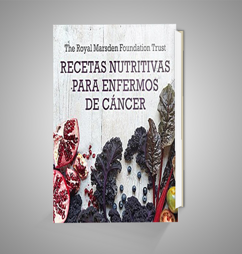 RECETAS NUTRITIVAS PARA ENFERMOS DE CÁNCER URRIKE LIBURUDENDA