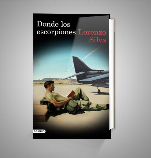 DONDE LOS ESCORPIONES URRIKE LIBURUDENDA