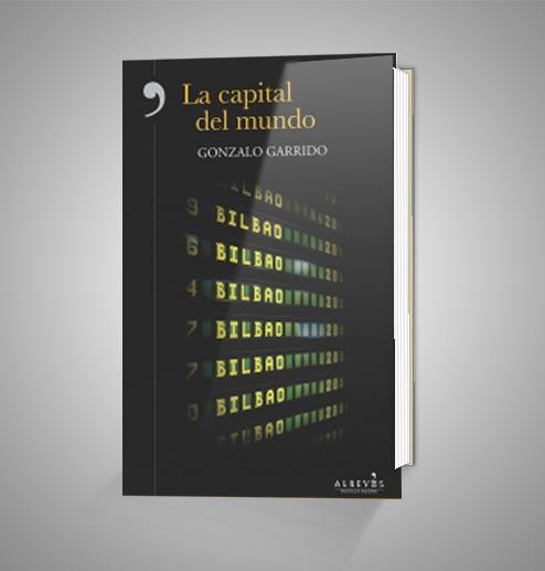 LA CAPITAL DEL MUNDO URRIKE LIBURUDENDA