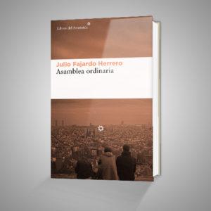 ASAMBLEA ORDINARIA URRIKE LIBURUDENDA