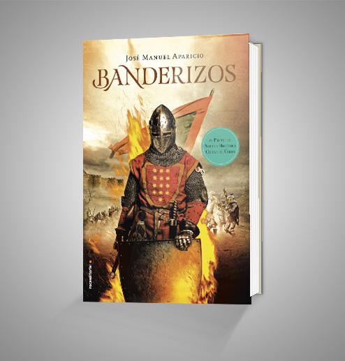 BANDERIZOS URRIKE LIBURUDENDA