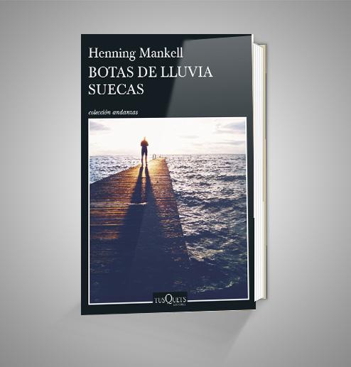 BOTAS DE LLUVIA SUECAS URRIKE LIBURUDENDA
