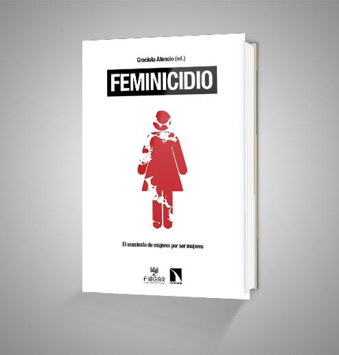 FEMINICIDIO URRIKE LIBURUDENDA