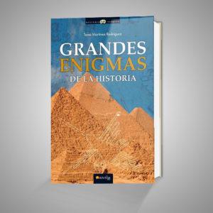 GRANDES ENIGAMAS DE LA HISTORIA URRIKE LIBURUDENDA