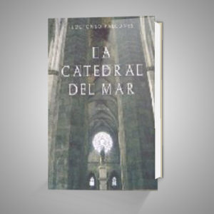 LA CATEDRAL DEL MAR URRIKE LIBURUDENDA