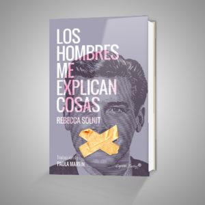LOS HOMBRES ME EXPLICAN COSAS URRIKE LIBURUDENDA