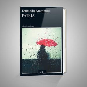 PATRIA URRIKE LIBURUDENDA