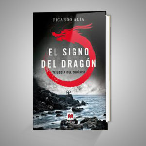 el-signo-del-dragon-urrike liburudenda
