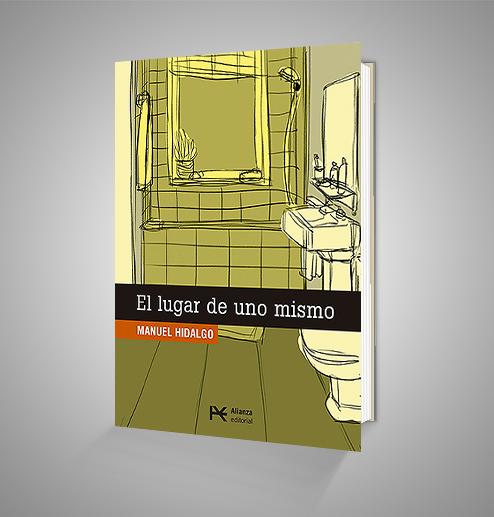 EL LUGAR DE UNO MISMO Urrike liburudenda