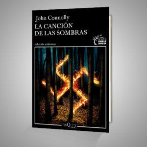 LA CANCION DE LAS SOMBRAS Urrike liburudenda