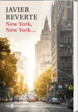 NEW YORK NEW YORK URRIKE LIBURUDENDA