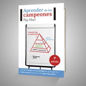 APRENDER DE LOS CAMPEONES Urrike liburudenda