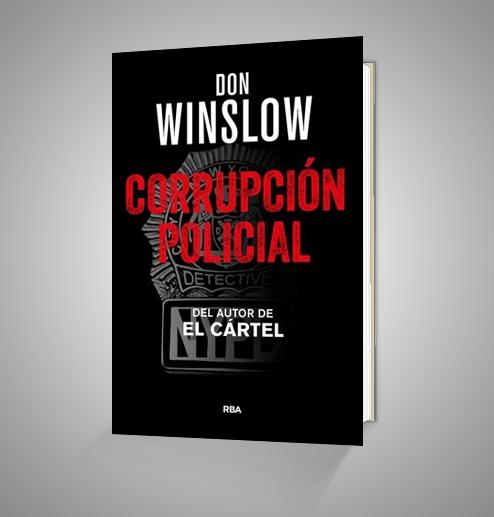 CORRUPCION POLICIAL Urrike liburudenda