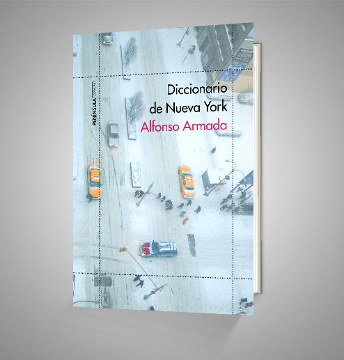 DICCIONARIO DE NUEVA YORK Urrike liburudenda