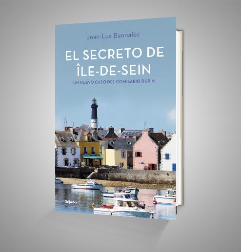 EL SECRETO DE ÎLE-DE-SEIN Urrike liburudenda