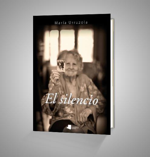 EL SILENCIO Urrike liburudenda