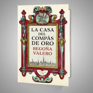 LA CASA DEL COMPAS DE ORO Urrike liburudenda