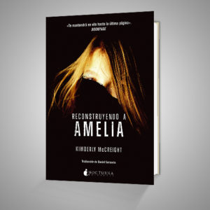 RECONSTRUYENDO A AMELIA Urrike liburudenda