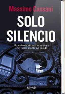 SOLO SILENCIO URRIKE LIBURUDENDA