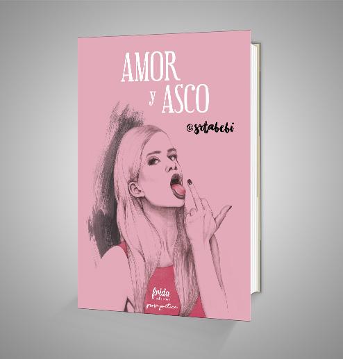 AMOR Y ASCO Urrike liburudenda