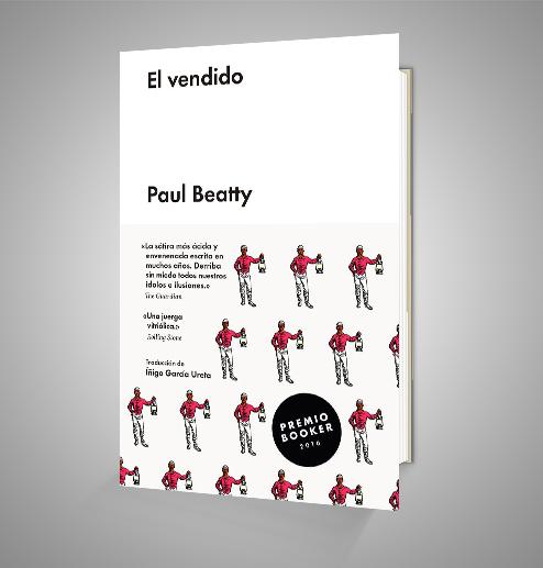 EL VENDIDO Urrike liburudenda