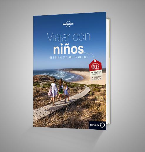 VIAJAR CON NIÑOS Urrike liburudenda