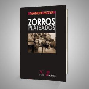 ZORROS PLATEADOS Urrike liburudenda
