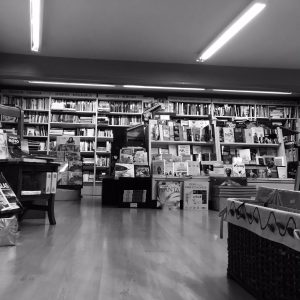 libreria alto