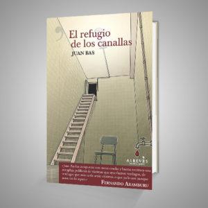 EL REFUGIO DE LOS CANALLAS Urrike liburudenda