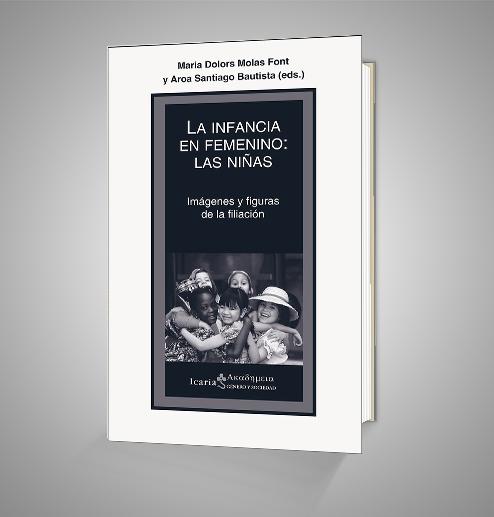 LA INFANCIA EN FEMENINO LAS NIÑAS Urrike liburudenda