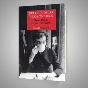 TRILOGIA DE LOS AÑOS OSCUROS Urrike liburudenda