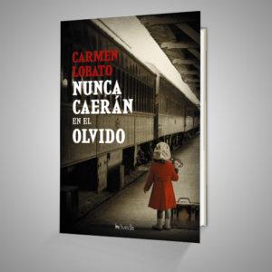 NUNCA CAERAN EN EL OLVIDO Urrike liburudenda