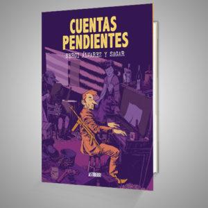 CUENTAS PENDIENTES Urrike liburudenda