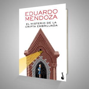 EL MISTERIO DE LA CRIPTA EMBRUJADA Urrike liburudenda
