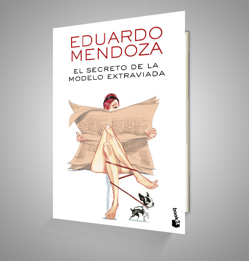 EL SECRETO DE LA MODELO EXTRAVIADA URRIKE LIBURUDENDA