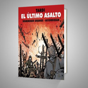 EL ULTIMO ASALTO Urrike liburudenda