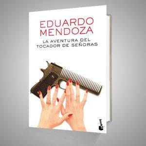 LA AVENTURA DEL TOCADOR DE SEÑORAS Urrike liburudenda