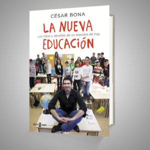 LA NUEVA EDUCACION Urrike liburudenda