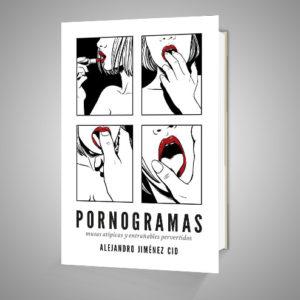 PORNOGRAMAS Urrike liburudenda