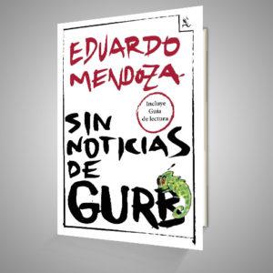 SIN NOTICIAS DE GURB Urrike liburudenda
