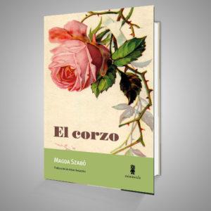 EL CORZO Urrike liburudenda
