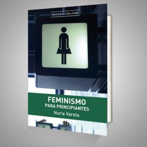 EL FEMINISMO PARA PRINCIPIANTES Urrike liburudenda