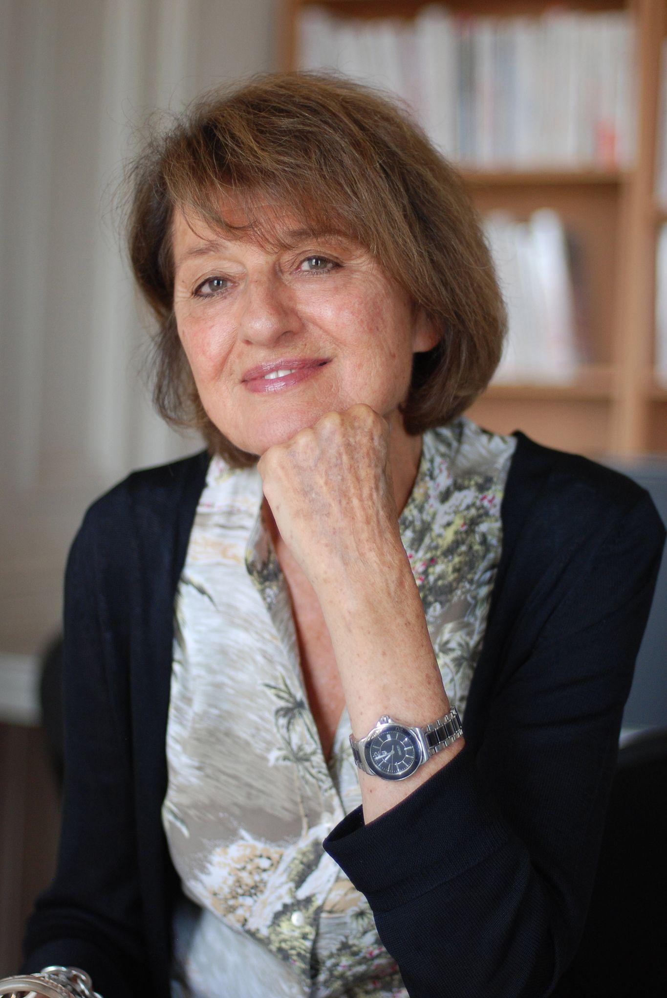 HELENE MERLE-BERAL