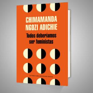 TODOS DEBERIAMOS SER FEMINISTAS Urrike liburudenda