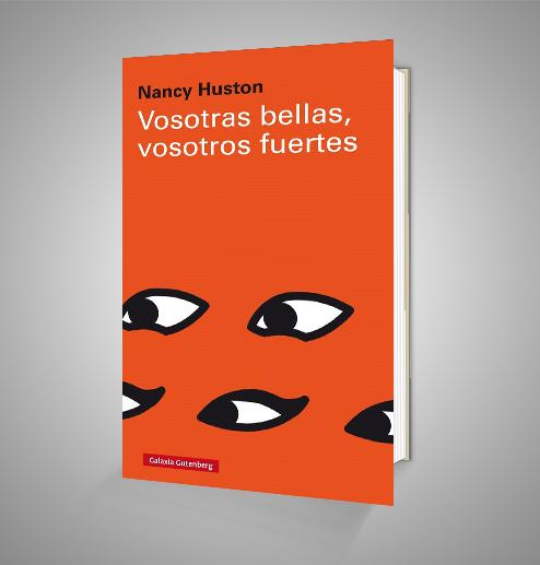 VOSOTRAS BELLAS, VOSOTROS FUERTES Urrike liburudenda