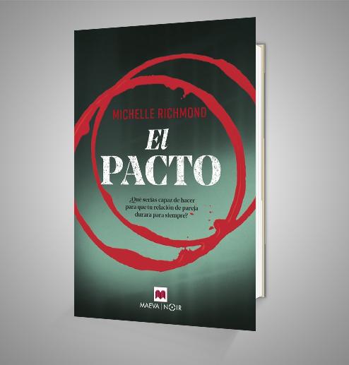 EL PACTO Urrike liburudenda
