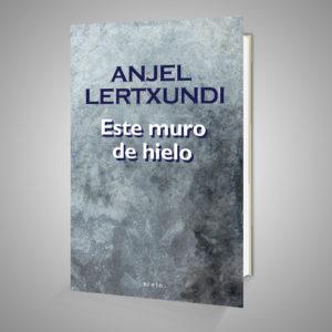 ESTE MURO DE HIELO Urrike liburudenda